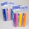 Toothbrush With Travel Case 3 Pack