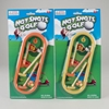 Hot Shot Mini Golf Playset