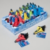 Diving Rocket 5 In. 4 Assorted Colors
