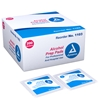 Alcohol Prep Pads 2000/Cs