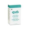 Gojo Industries Antibacterial Lotion Soap Refill, 2000 Ml, 4/Ct, Amber