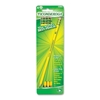 Dixon Ticonderoga Company Pencil, Ticonderoga, No.2, 4/Cd, Yellow