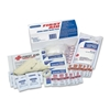 Acme United Corporation First Aid Refill Kit, Includes 50 Pieces
