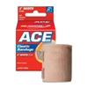 "3M Commercial Office Supply Div. Elastic Bandage W/E-Z Clips, 2"", Beige"
