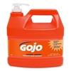 Gojo Industries Natural Orange Hand Cleaner, 1 Gal