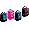 Multi Compartment Printed Lunch Bag