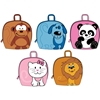 Assorted Animal Designs Lunch Bag