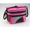 Ripstop Color Block Insulated Cooler