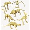 Skeleton Dinos