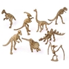 Toy Skeleton Dinosaurs