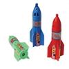 Rocket Ship Kaleidoscopes