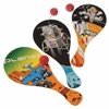 Space Paddle Balls