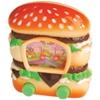Hamburger Water Games