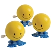 Wind Up Hopping Smiley Faces