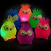 Flashing Owl Puffers