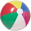 "Inflatable Beach Balls - 8"""