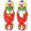 Inflatable Punching Clown