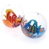 Inflatable Fish Ball
