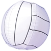 Volleyball Inflates