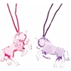 Princess Unicorn Necklaces