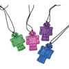 Robot Necklaces