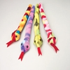 Plush Tie Dyed Snakes