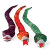 Plush Psychedelic Snakes