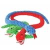 Jumbo Plush Scaly Snakes