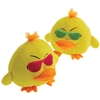 Plush Shutter Shade Ducks - 2- Piece