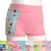 Maria Rosa'S Girls Cotton Sea Design Boxer
