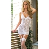 Chemise White Small