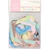 Papermania Spots/Stripes Pastels Ribbon