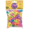 Pop Beads 160/Pkg-Small Novelty Multicolor