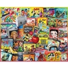 "Jigsaw Puzzle 1000 Pieces 24""X30""-Lunch Boxes"