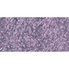 Martha Stewart Glitter Yarn-Purple Sapphire