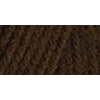 Red Heart Super Saver Jumbo Yarn-Coffee