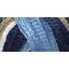 Starbella Yarn-Faded Jeans