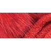 Red Heart Boutique Chic Yarn-Pimento