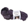 Red Heart Boutique Chic Yarn-Mulberry