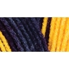 Red Heart Team Spirit Yarn-Navy/Gold