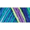 Red Heart Super Saver Bulk Yarn-Wildflowers