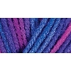 Red Heart Super Saver Bulk Yarn-Grape Fizz