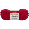 Afternoon Cotton Solid Yarn-True Red