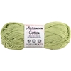 Afternoon Cotton Solid Yarn-Fern Green