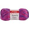 Afternoon Cotton Multi Yarn-Jewel