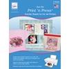 "Print 'N Press Iron-On Transfer Paper-8-1/2""X11"" 3"