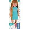 "Springfield Collection Pre-Stuffed Doll 18""-Olivia"