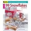 99 Snowflakes, Volume 2 Book