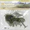 Deciduous Trees - 2 Pack