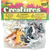 Creatures Inc.-Jungle Animals 12/Pkg